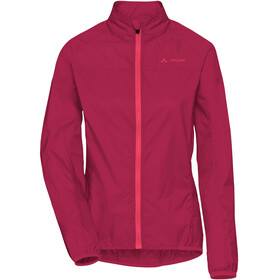 VAUDE Air III Jacket Women pink